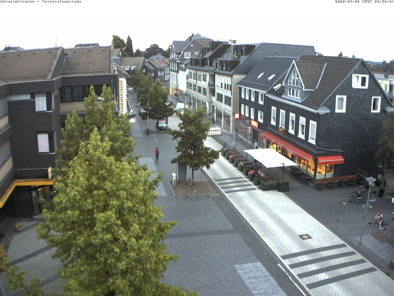 Webcam Wermelskirchen